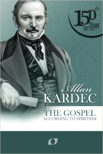 The Gospel as Explained by Spiritism